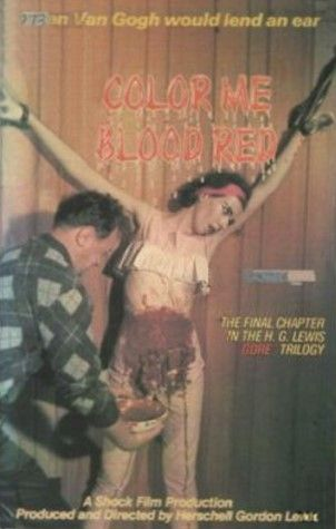 Color Me Blood Red (1965) on Movie Collector Connect