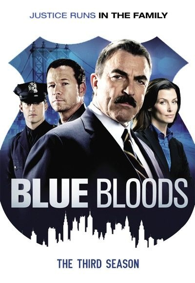 Blue Bloods - Saison 03