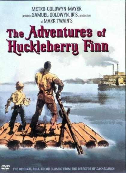 freedom in the characters of huck and finn in the adventures of huckleberry finn by mark twain Mark twain created one of america's best-loved fictional characters when he wrote the adventures of huckleberry finn using realistic language, twain tells the story of two runaways—huck finn and the slave jim—and their adventures down the mississippi river on a raft.