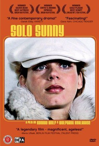 Solo Sunny (1980) on Collectorz.com Core Movies