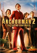 Anchorman 2: The Legend Continues (2014)