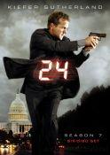 24: Season 7 (2009)