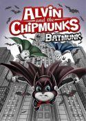Alvin And The Chipmunks: Batmunk (2012)