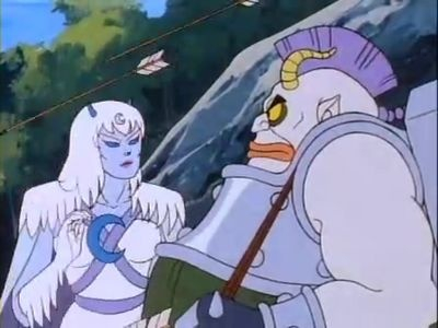 Original Thundercats Episodes Online on Mask Of Gargon To Free A Sleeping Child In The Hills Of Elfshima