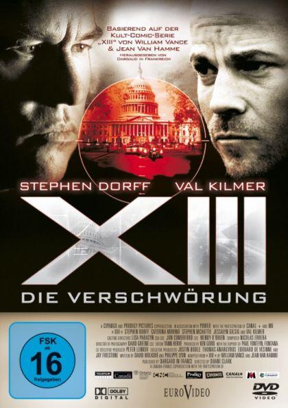 Xiii Die Verschwörung Film