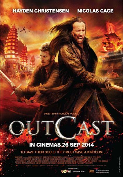 outcast 2014