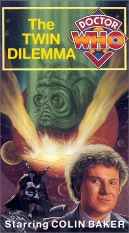 twin dilema Free 2-day shipping on qualified orders over $35 buy doctor who: the twin dilemma (full frame) at walmartcom.