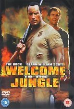 Welcome To The Jungle (2003) in 214434's movie collection ...