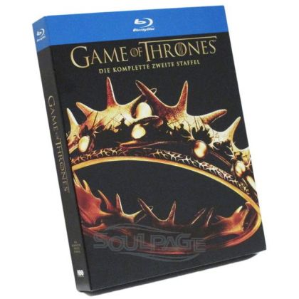 Game of Thrones: Staffel 2 (2011) in 214434's movie ...