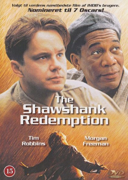 review of the shawshank redemption The shawshank redemption is a 1994 american drama film written and contemporary review aggregation website rotten tomatoes offers a 91% approval rating from 66.