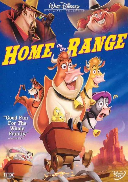 home on the range 2004 on collectorzcom core movies