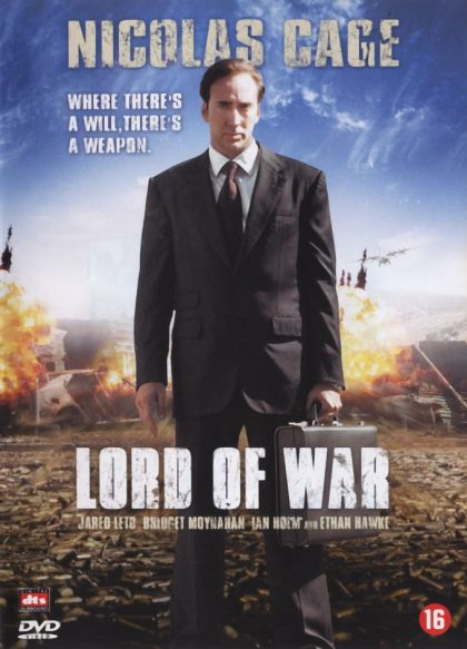 lord of war 2005 on collectorzcom core movies