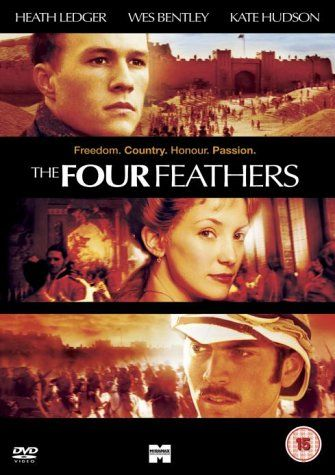 The Four Feathers (2002) on Collectorz.com Core Movies