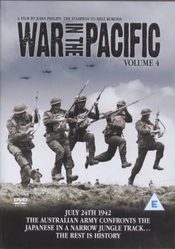 War In The Pacific (2005) on Collectorz com Core Movies