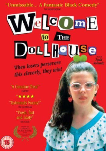 Welcome To The Dollhouse 1995 On Collectorz Com Core Movies