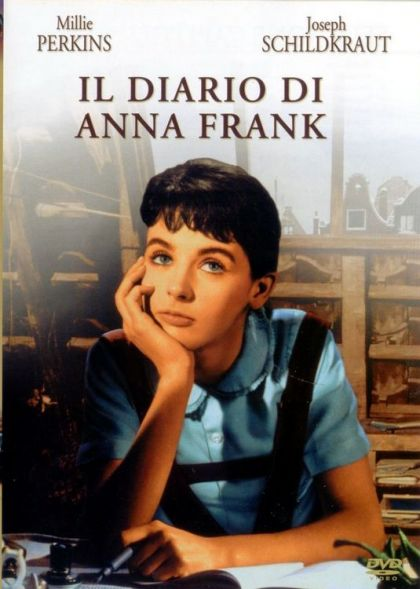 The Diary Of Anne Frank 1959 On Collectorz Com Core Movies