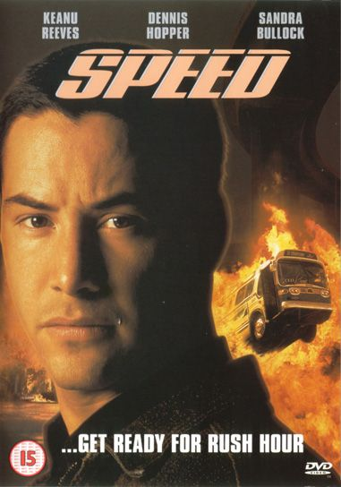 speed 1994 on collectorzcom core movies