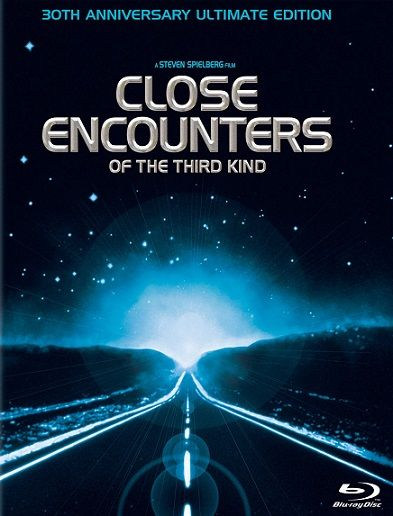 a film review of steven spielbergs close encounters Close encounters of the third kind, pg yes this is a review for a film that is 40 years old, but th search steven spielberg.
