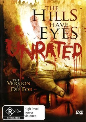 The Hills Have Eyes 2006 On Collectorz Com Core Movies