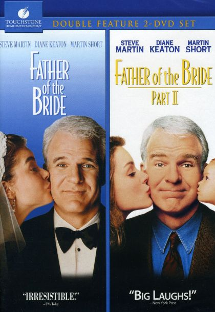Father Of The Bride Father Of The Bride 2 1992 On