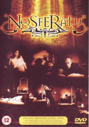 Nosferatu (1922) on Collectorz com Core Movies