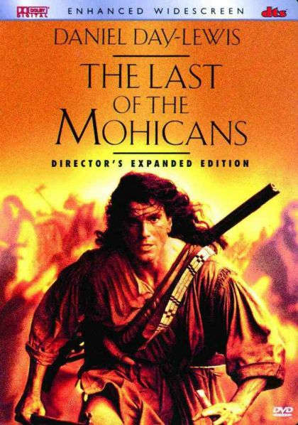 compare and contrast the last of the mohicans movie to a american history book