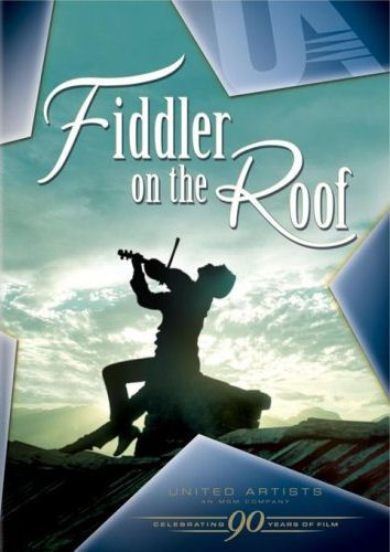 Fiddler On The Roof 1971 On Collectorz Com Core Movies