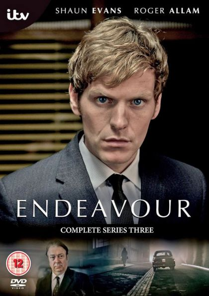 endeavour  season 3  2012  on collectorz com core movies