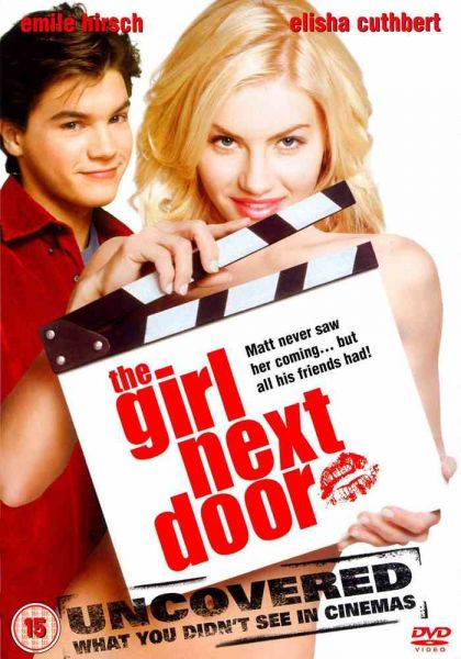 The Girl Next Door 2004 On Collectorzcom Core Movies-5734