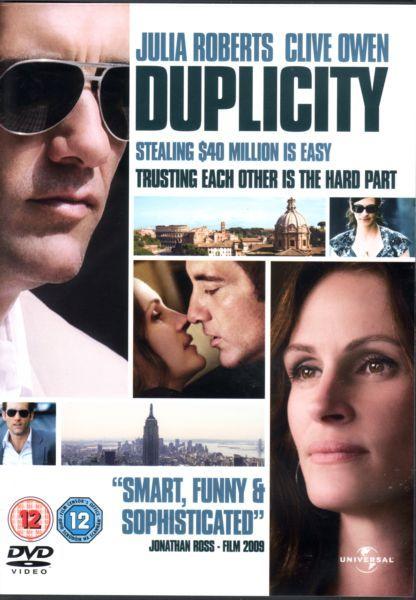 duplicity full movie 2009