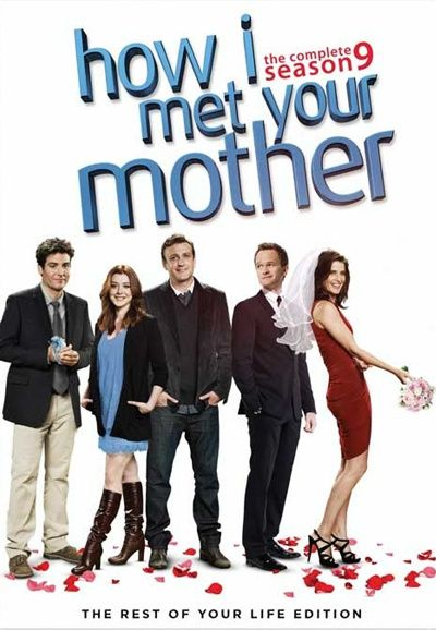 how i met your mother season 9 2014 on collectorzcom