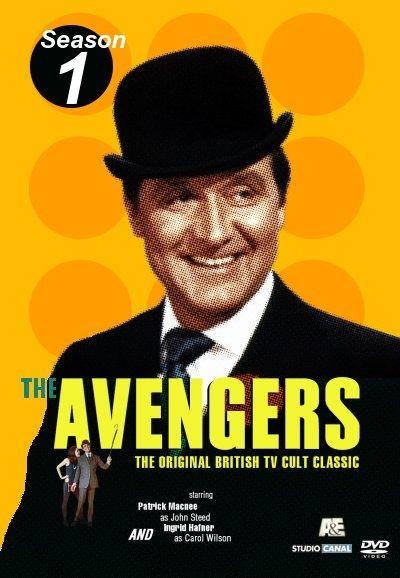 The Avengers 1 Stream