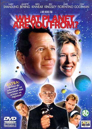 what planet are you from 2000 film