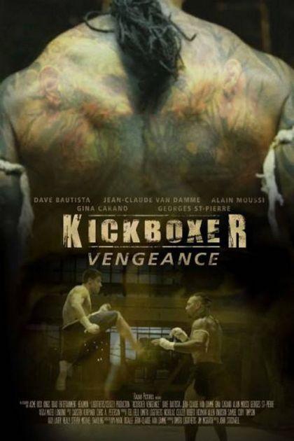 Kickboxer  Wikipedia la enciclopedia libre