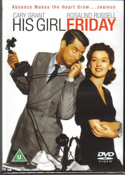 essays on his girl friday