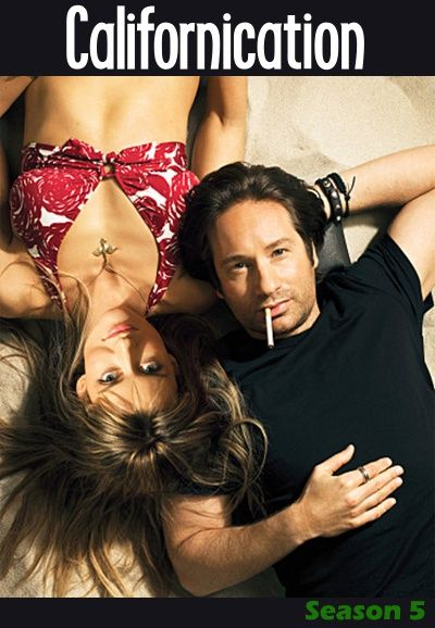 Californication: Season 5 (2007) on Collectorz.com Core Movies