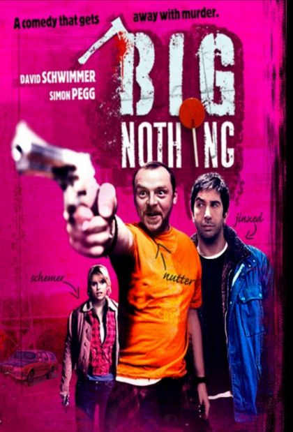 Big Nothing 2006 On Collectorz Com Core Movies