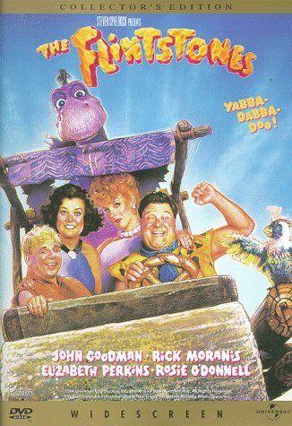 the flintstones 1994 on collectorzcom core movies