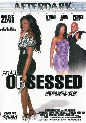 Fatally Obsessed 2010 On Collectorz Com Core Movies