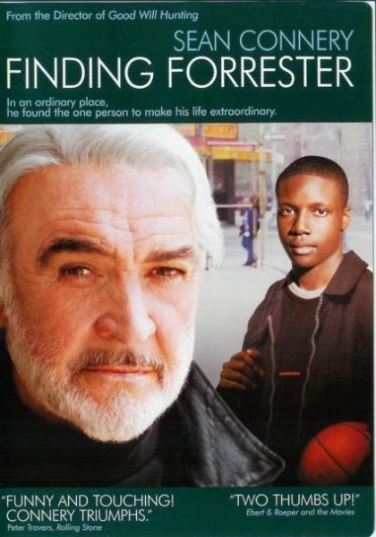 finding forrester 2000 on collectorzcom core movies