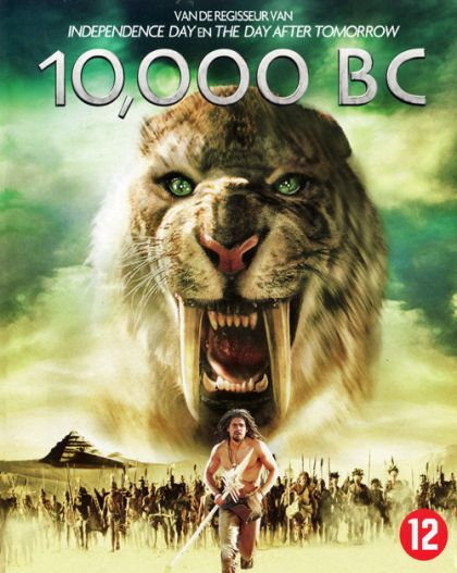 10 000 Bc 2008 In Alwin S Movie Collection Clz Cloud For Movies