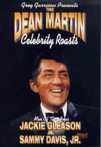 Dean martin celebrity roast muhammad ali