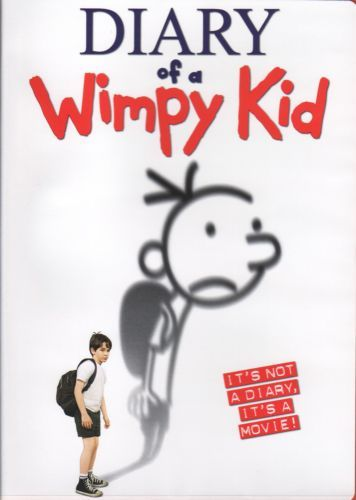 Diary Of A Wimpy Kid Movie Chirag