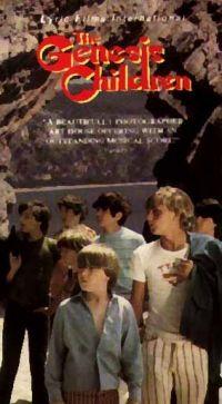 The Genesis Children 1972 Full Movie - YouTube