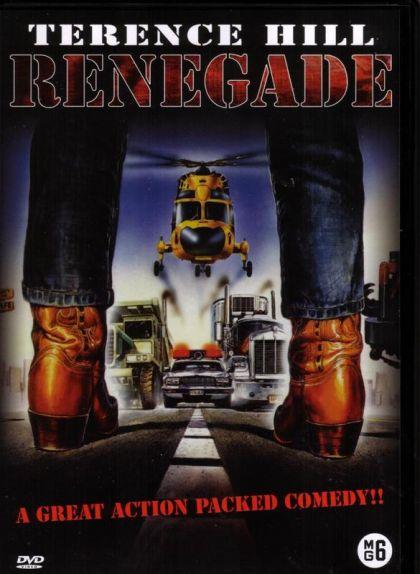 Bill Luke Jeep >> Renegade (1987) on Collectorz.com Core Movies