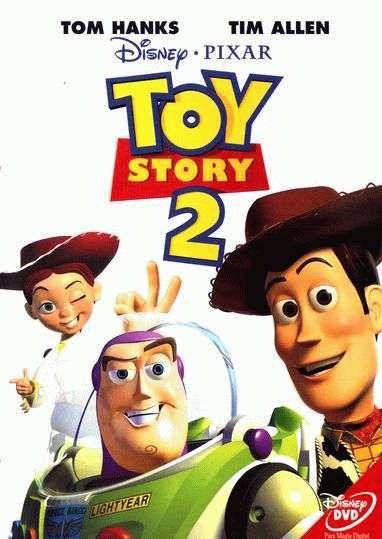Toy Story 2 (1999) in 79839 s movie collection  7541232ad3b