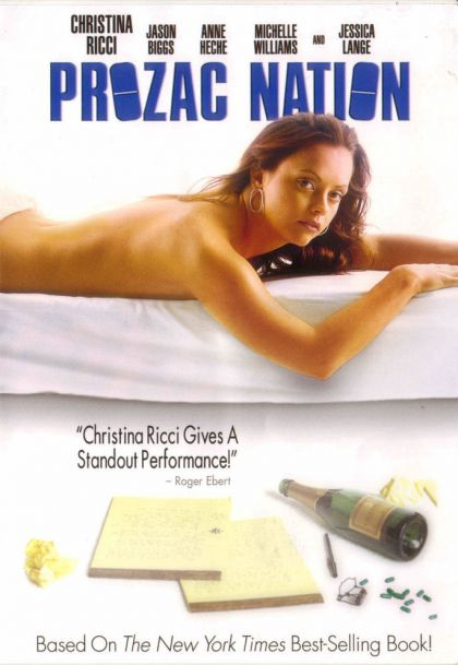 Prozac Nation 2001 On Collectorzcom Core Movies-1404