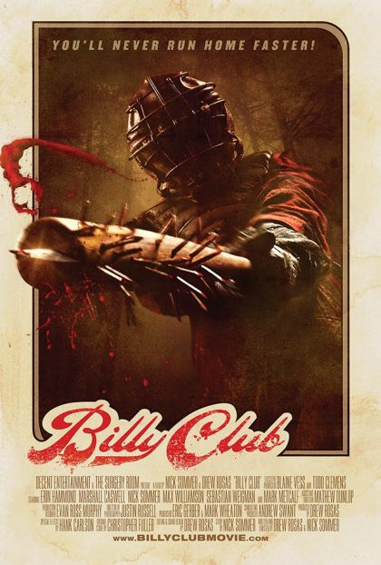 Billy Club 2013 On Collectorz Com Core Movies