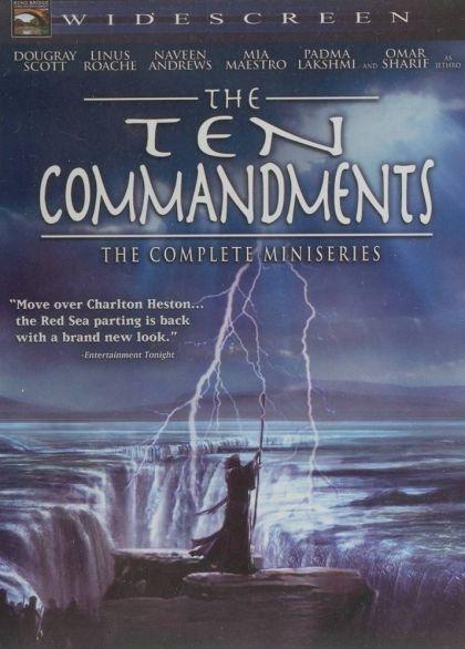 The Ten Commandments 2006 On Collectorz Com Core Movies