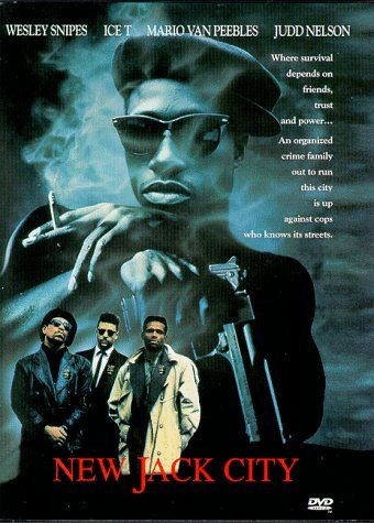 new jack city 1991 on collectorzcom core movies